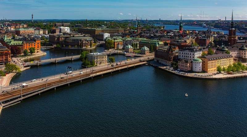 stockholm ist