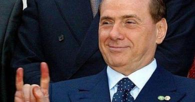 Berlusconi 2 ist