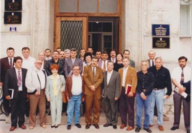 Ogulin nekad – Sastav Gradskog vijeća 1997.