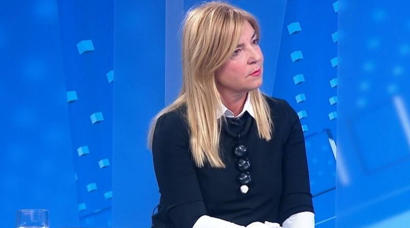 Helenca Pirnat Dragičević ist