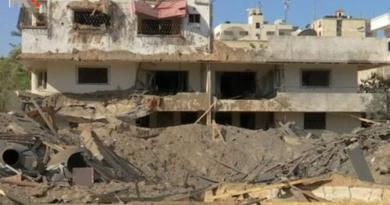 Izraelci likvidirali čelnika Islamskog džihada i njegovu ženu, Palestinci odgovorili raketnim napadima