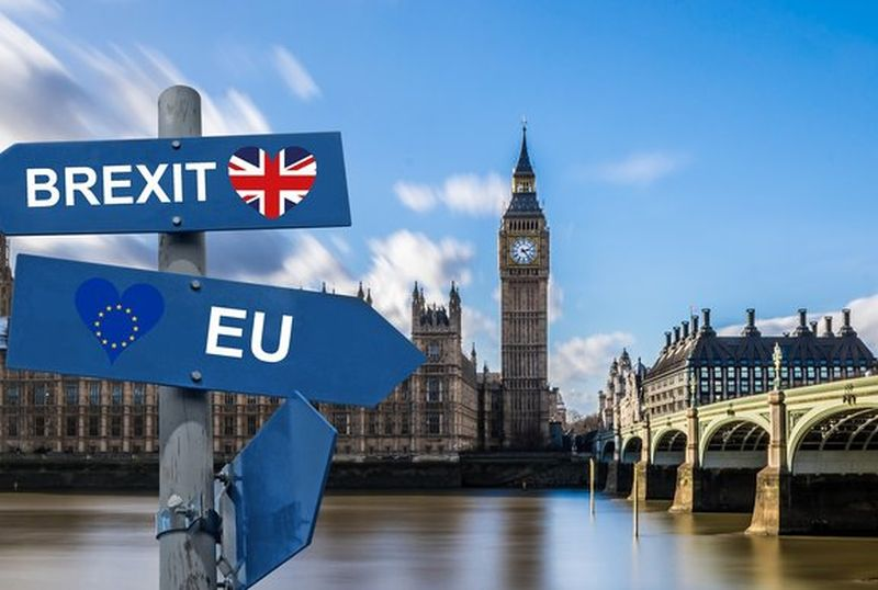 brexit 3 ist