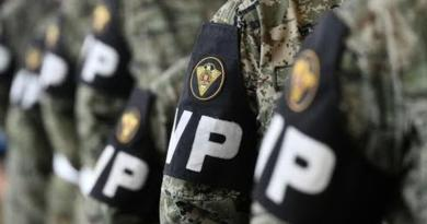 vojna policija ist