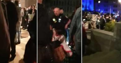 Lakše ozlijeđeno 25 ljudi, doznalo se i tko je čovjek koji ih je kamenovao vičući 'Allahu akbar'
