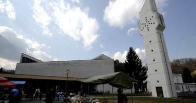 nacinalno svetište sv josipa karlovac ist