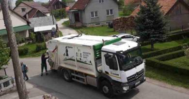 odvoz smeća ist