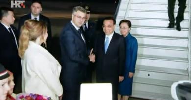 plenković i Li Keqiang ist