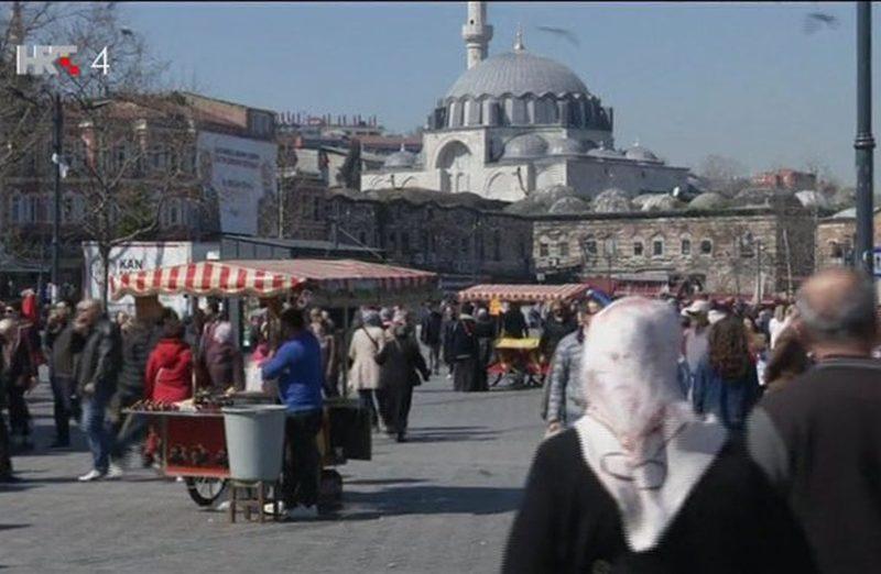 turska istanbul ist