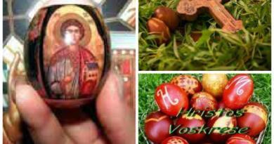 uskrs pravoslavni ist