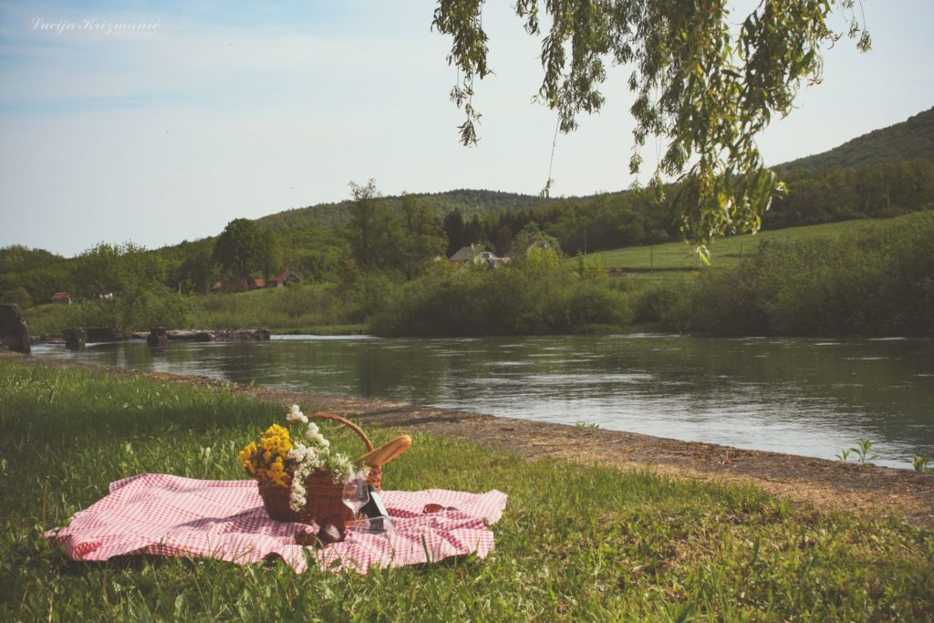 Lucija piknik