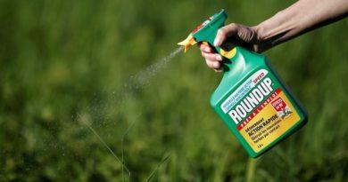 Roundup herbicid