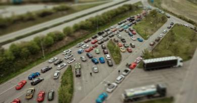 autobahn ist