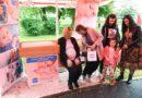 Karlovac treći grad u Hrvatskoj s klupom za dojenje i previjanje – mame i bebe dobile svoj kutak na Vunskom polju