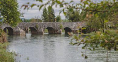 lucija most ist