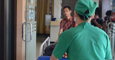 medicinska sestra ist