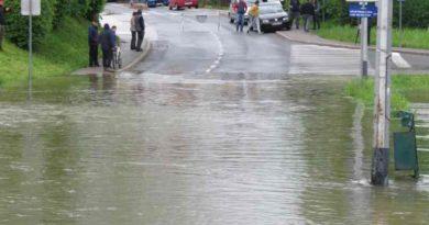 poplava 2019 ist