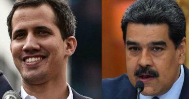 venezuel pregov ist