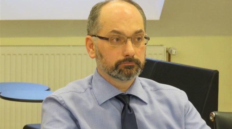 Daniel Vukelja načelnik Stožera Civilne zaštite