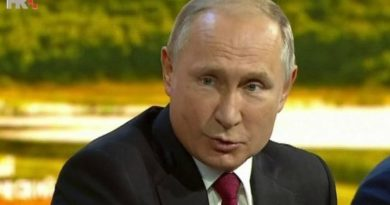 Putin 54 ist