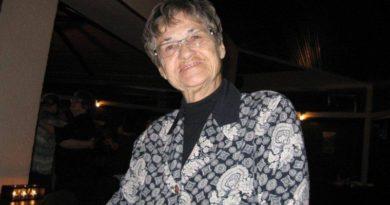 Radmila Špehar ist