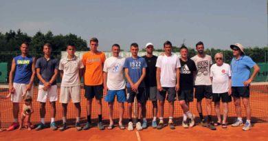 Prva Hrvatska teniska liga 2019.