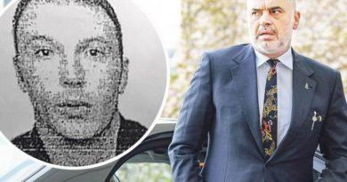 albanija mafija