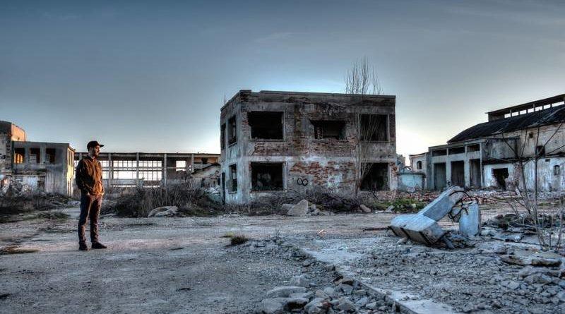 chernobil ist