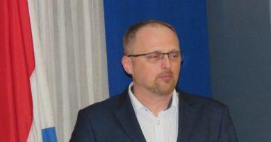 gradonačelnik Domitrović ist