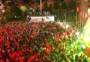 Erdogan izgubio Istanbul, slavlje na ulicama