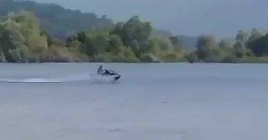 JetSki i motorni čamci na jezeru – smije li se to?