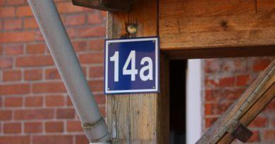 kućni broj ist