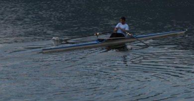 veslanje sabljaci ist