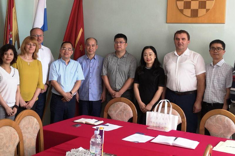 Kinezi u og srpanj 2019