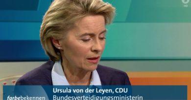 Parlament izabrao Ursulu von der Leyen za prvu ženu na čelu Europske komisije