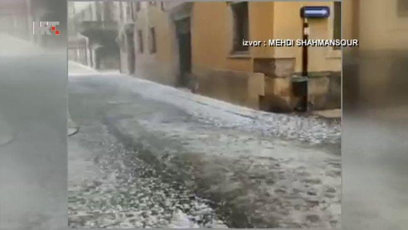 Verona poplava 2