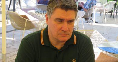Zoran Milanović 231 ist
