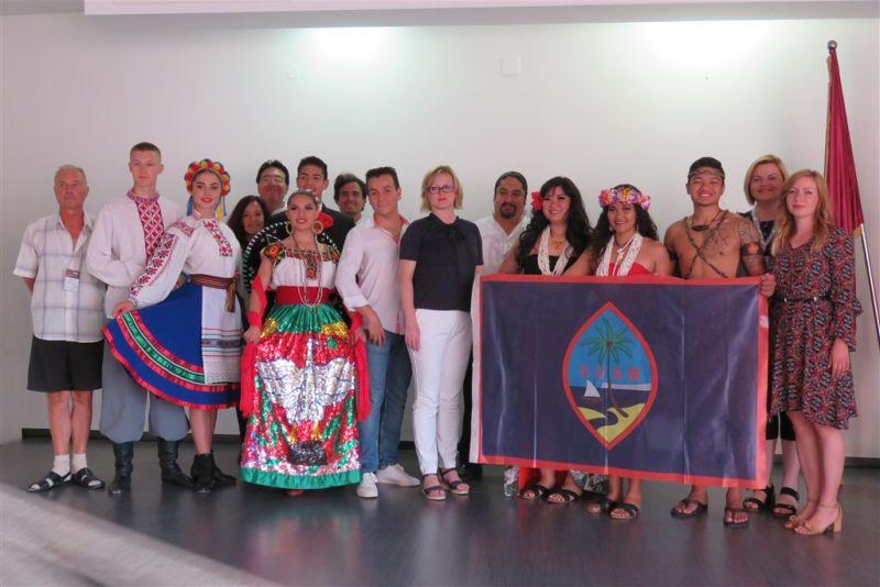 međunarodni folklor 2019 ist