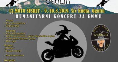 moto susret 2019. plakat