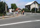 Počela gradnja mini rotora kod crkve Sv. Roka