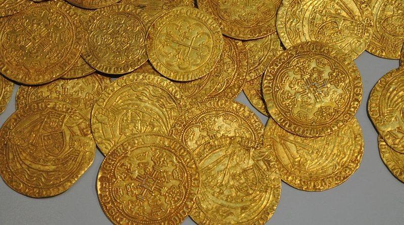 zlatnici ist