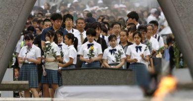Hirošima obljetnica