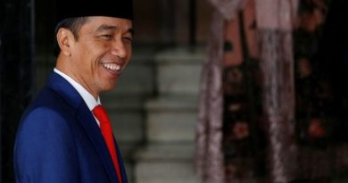 Joko indonezija