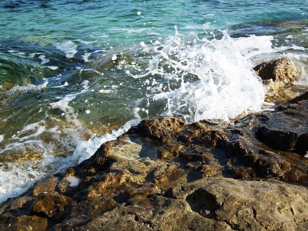 Lucija more v