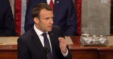 Macron ist
