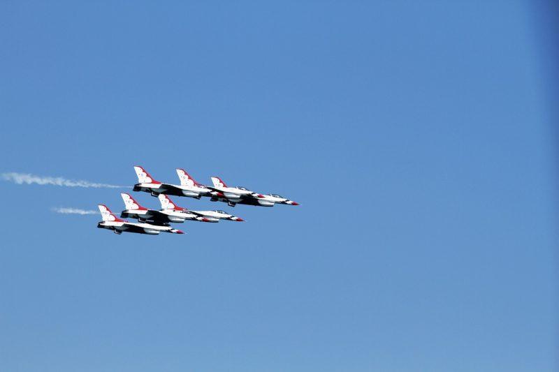 air-force-thunderbirds-3994400_1280