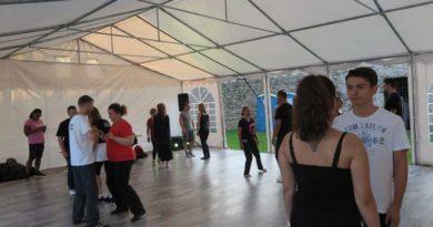 Dance Nature festival se nastavlja