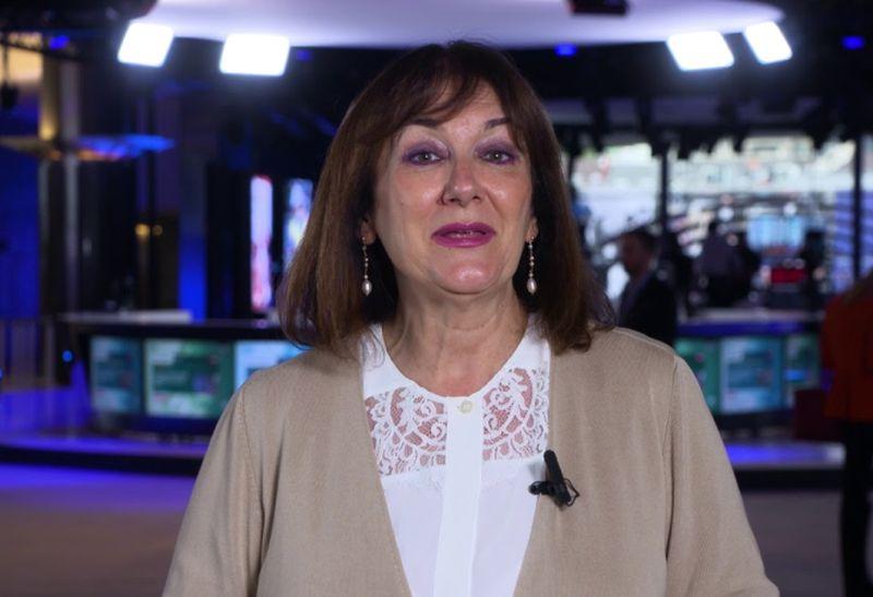 Dubravka Šuica se sastala s budućom predsjednicom Europske komisije