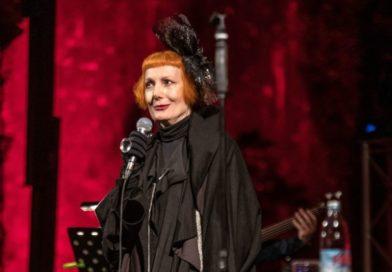 Glazbena diva očarala publiku u blizini Pule
