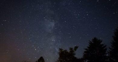 lucija nebo zvjezdano ist