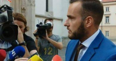 ministar rada Aladrović ist